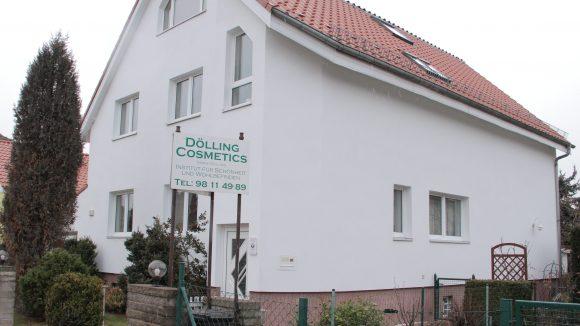 Dölling-Cosmetics: Hier wird mit Bio-Kosmetik-Produkten gearbeitet.