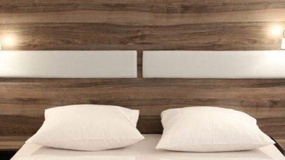 Hotel-Pension Kleist bietet komfortable Zimmer zu guten Preisen.