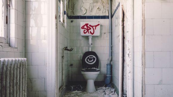 Noch betreibt die Wall GmbH die öffentlichen Toiletten in Berlin. Das wird sich aber zum Ende des Jahres ändern