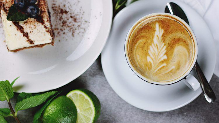 Lecker Kaffee und Kuchen im Wedding? Wir wissen wo ...