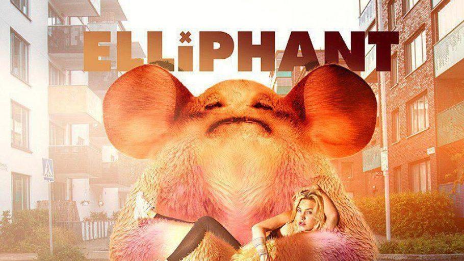 Elliphants Liveshows sind berüchtigt. Wir freuen uns schon auf den Electro-Pop- und R&B-Mix im Gretchen.
