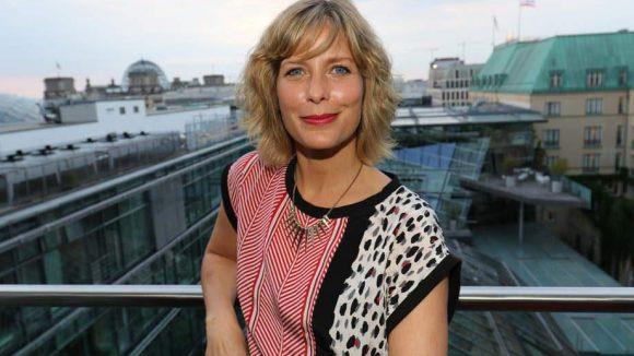 Mit ihr fing alles an: Valerie Niehaus war in der allerersten Folge von Verbotene Liebe zu sehen. In dieser Woche wird die Soap nach 20 Jahren eingestellt.