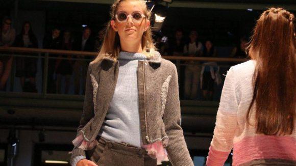 Cool: Annkathrin Gallus, getragen von Sarina Giffhorn.