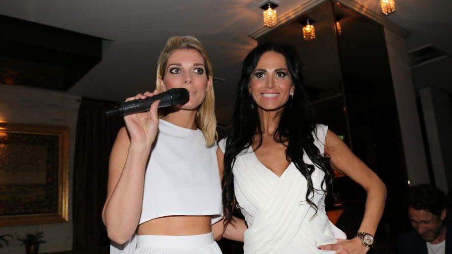 Los geht es mit der neuen Modelagentur. Glam Modelcoaching wurde ins Leben gerufen von Model Annika Gassner und Rafaella Slyusareva (rechts). Letztere ...