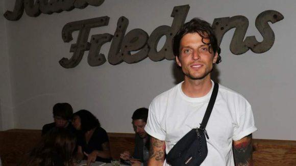 ... ebenso wie Carl Jakob Haupt vom Modeblog Dandy Diary.