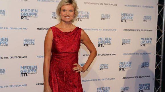 ... Moderatorin Carola Ferstl, sah man auch viele politische Schwergewichte auf der Eröffnungsfeier. Zum Beispiel ...