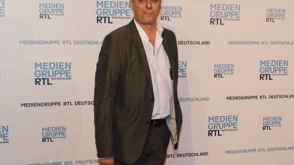 """Gastro-Experte Christian Rach ist vom ZDF gerade in sein """"Mutterschiff"""" RTL heimgekehrt. Ab Herbst ist er in """"Rach Undercover"""" zu sehen."""