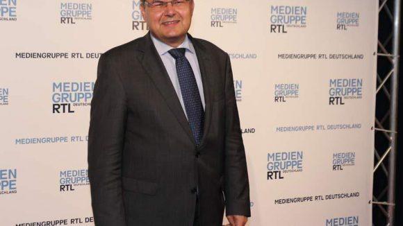 ... und Landwirtschaftsminister Christian Schmidt.