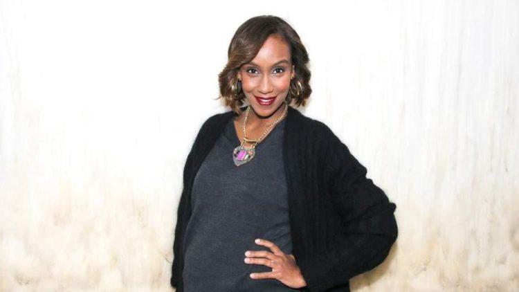 Wolle oder nicht? Eins erkennen wir jedenfalls ganz gewiss: Fernsehmoderatorin Hadnet Tesfai ist schwanger! Sie war ebenso zu Gast bei der Eröffnung der Wool Week wie ...