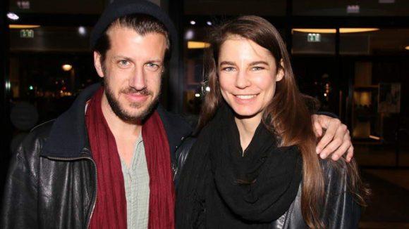 Michael Sontag und Victoria Hansson sind ebenso in der Branche tätig ...
