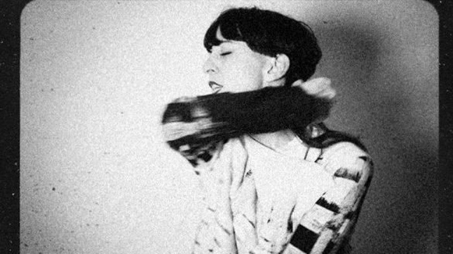 Die Berliner Avantgarde-Designerin Esther Perbandt.