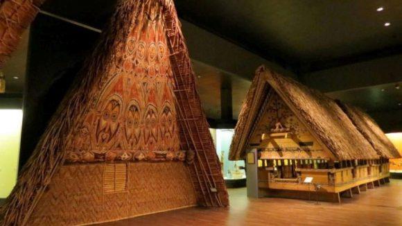 Ethnologisches Museum in Dahlem
