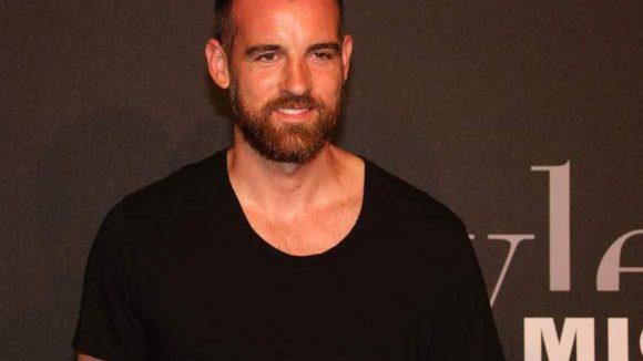 Galt in seiner aktiven Zeit schon immer als besonders trendy: Ex-Fußballspieler Christoph Metzelder.