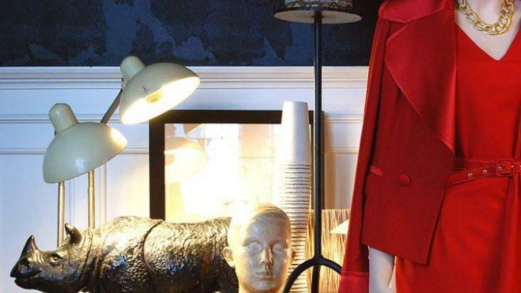"""Wer sein Zuhause mit unterschiedlichsten handgefertigten Kunstgegenständen aufhübschen möchte, sollte sich die Paris-Berlin-Edition vom """"Lobby for a Weekend"""" nicht entgehen lassen."""