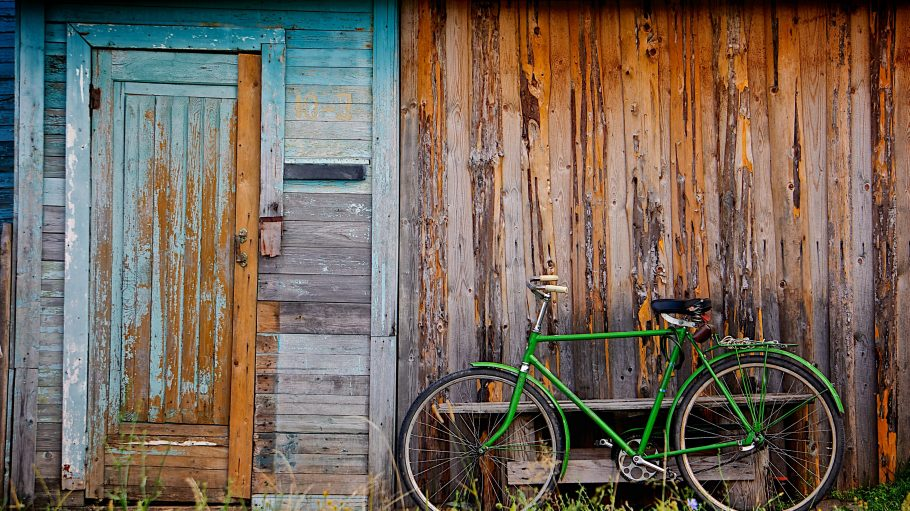 Zweiräder kaufen, verkaufen, tauschen oder reparieren (lassen). Das ist beim Fahrradflohmarkt in Kreuzberg alles möglich.
