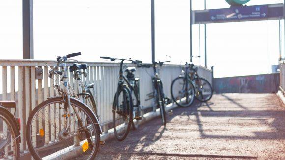 Die Idee stammt aus Holland: Radschnellverbindungen machen aus dem Fahrrad ein gleichwertiges Verkehrsmittel für den Alltag.