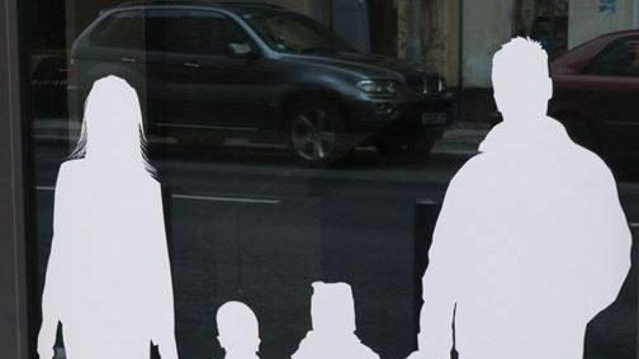Ob kein oder zwei Autos vor der Haustür: Überforderungserscheinungen in der Kindererziehung treten auch in bürgerlichen Bezirken auf.