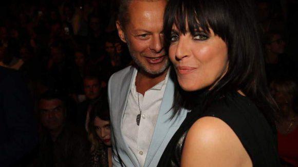 ... sowie Produzent Uwe Fahrenkrog-Petersen und Nena entdeckt.
