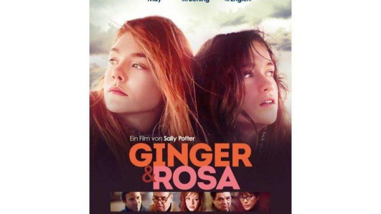 """""""Ginger & Rosa"""" ist der siebte Film der vielfach preisgekrönten britischen Ausnahme-Regisseurin Sally Potter."""