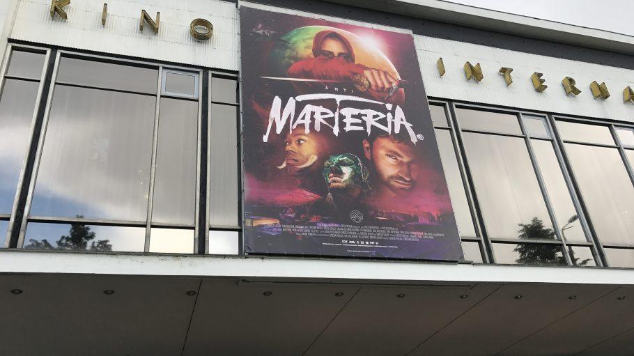Marteria stellt am 7. Juni ab 22 Uhr seinen Film Antimarteria ins Netz. Die Premiere findet im Kino International in Mitte statt.