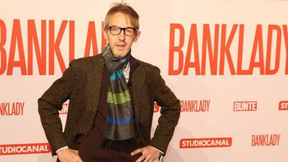 """Der sympathische Schauspieler Andreas Schmidt (""""Sommer vorm Balkon"""") wollte sich die Premiere ebenfalls nicht entgehen lassen."""