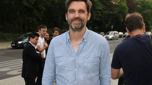 """Viele kennen ihn aus dem One-Shot-Movie """"Victoria"""". Dieses Mal spielt Florian Schipper den verschwundenen Vater der Hauptfigur Mike."""