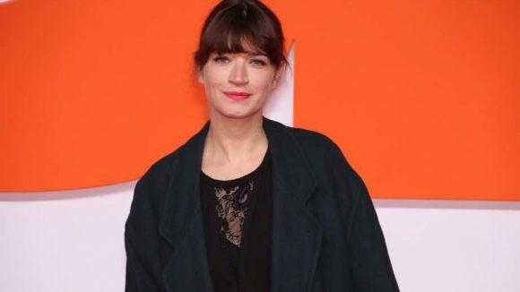 """Zu den weiteren Premierengästen gehörten Schauspielerin Anna Bederke, die mit Schweighöfer in """"Schlussmacher"""" und """"Frau Ella"""" zu sehen war ..."""