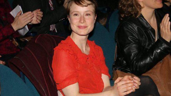 Kollegin Odine Johne gehörte diesmal zur Kurzfilm-Jury.