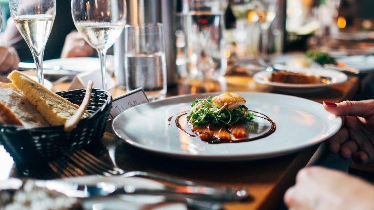 Fine Dining heißt es wieder in diesem Jahr beim eat! Berlin Feinschmeckerfestival.