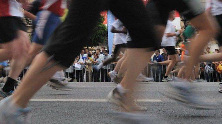 Am Mittwoch, den 28. Mai, finden der Firmenlauf und Friedenslauf in Berlin-Tiergarten statt.