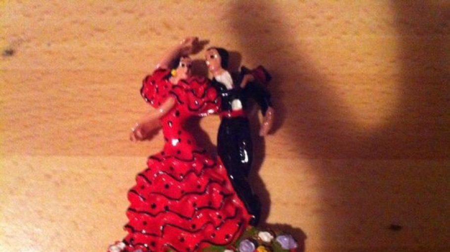 Flamenco-Tanz und -Musik sind echte spanische Exportschlager.