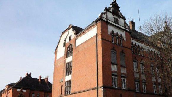 Errichtet wurden die meisten Gebäude im Fliegerviertel in den zwanziger Jahren des letzten Jahrhunderts.