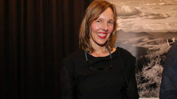 Die Fotografin Donata Wenders kümmerte sich um die Gästeliste.