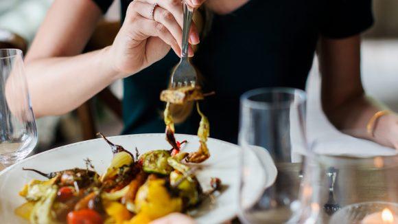 Das Chay Village überzeugt sogar passionierte Fleischesser von veganer Küche.