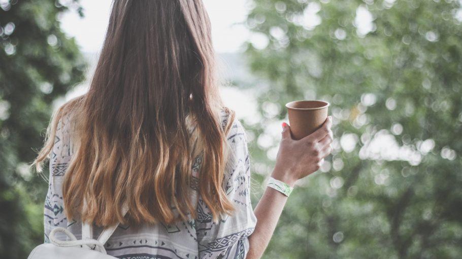 Hoffentlich bald Geschichte: Coffee to go aus dem Einwegbecher.