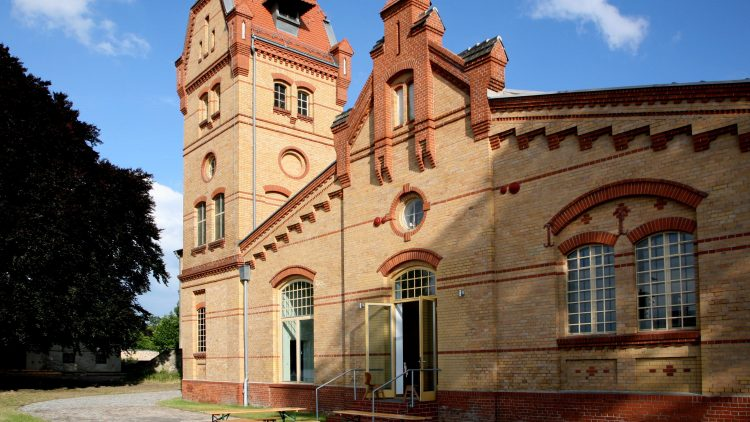 Freie Waldorfschule Treptow