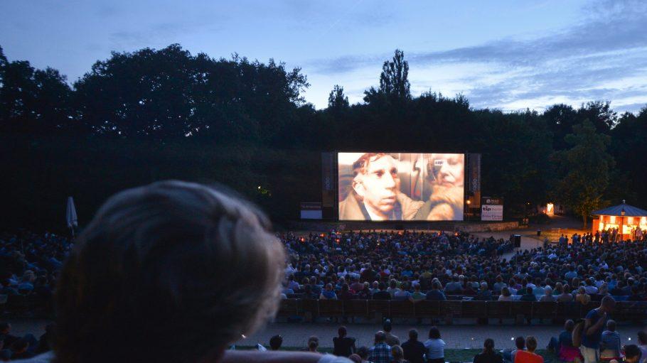 Im Freiluftkino Friedrichshain laufen ab heute die Gewinnerfilme der Berlinale 2014.