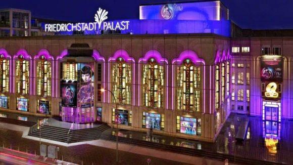 Im Oktober wird ein neues Stück den Friedrichstadt-Palast erstrahlen lassen - so hofft man.