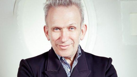 """Stardesigner Jean Paul Gaultier entwirft Kostüme für """"The One Grand Show""""."""