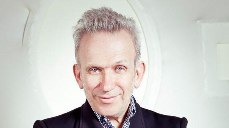 "Stardesigner Jean Paul Gaultier entwirft Kostüme für ""The One Grand Show""."