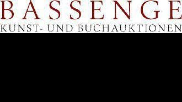 In der Galerie Bassenge in Berlin-Grunewald Kunst-, Buch- & Fotoauktionen.