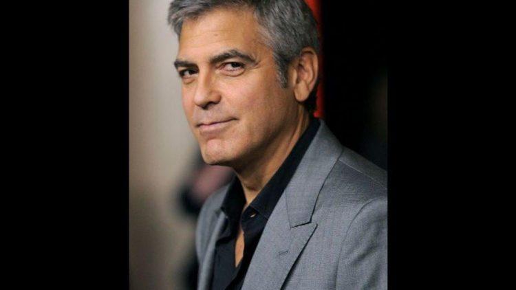 Der stets smart aussehende Promi George Clooney wohnt zur Zeit im SoHo House in Berlin-Mitte.