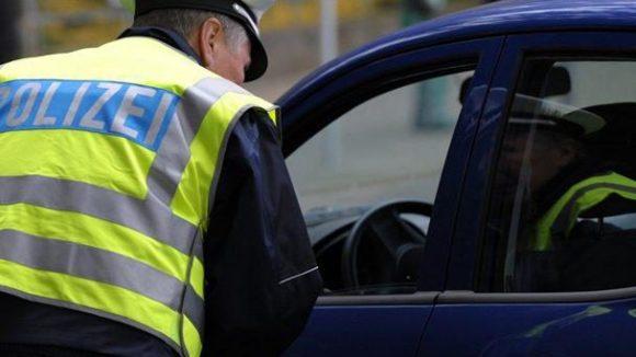 Achtung Autofahrer: Am 16. April werden berlinweit Geschwindigkeitskontrollen durchgeführt.