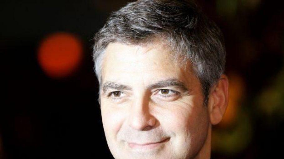 Schauspieler George Clooney ist öfter zu Gast in Berlin - wie hier bei der Berlinale 2006.
