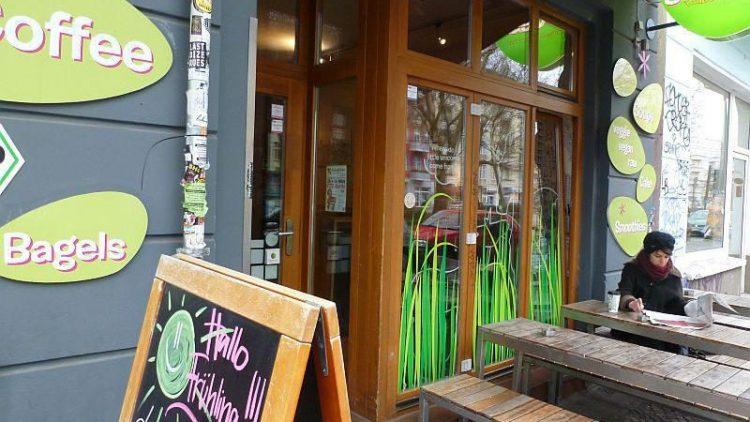 Das Goodies ist eine grüne Oase im Großstadtdschungel Berlins.
