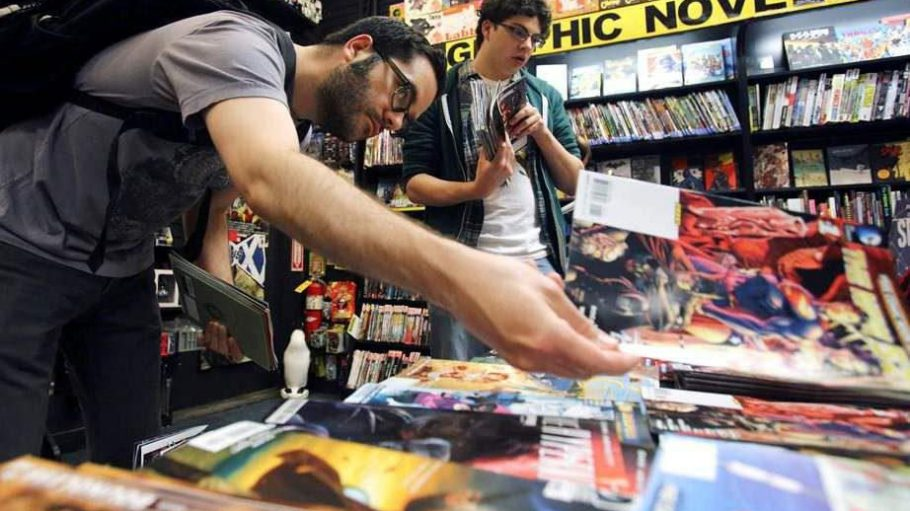 Auch in Deutschland finden Graphic Novels immer neue Fans. Der Leidenschaft für den anspruchsvollen Comic widmen sich im Rahmen des Literaturfestivals zahlreiche Veranstaltungen.