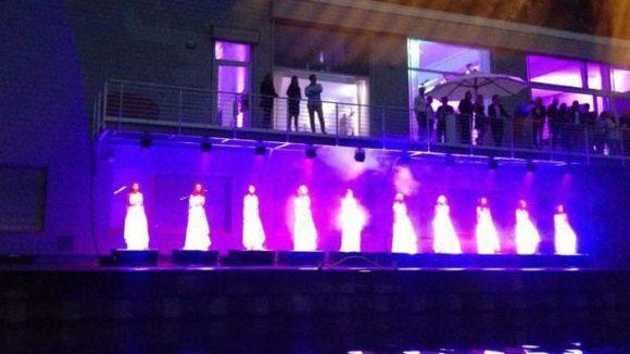 WOW - Die After-Show-Party von Guido Maria Kretschmer war tatsächlich spektakulär!