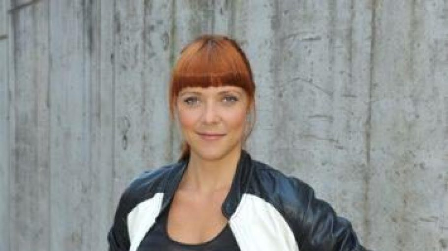 Die Neue bei GZSZ: Ramona Dempsey spielt Nele Lehmann.