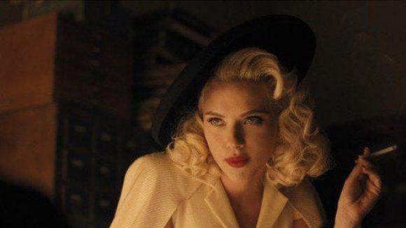 """Scarlett Johansson und die Coen-Brüder werden die Berlinale 2016 mit ihrem Film """"Hail, Caesar!"""" eröffnen."""