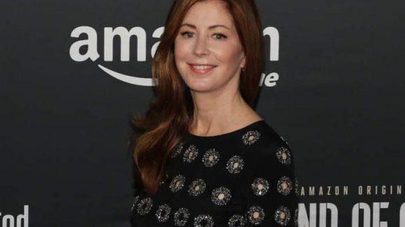 """Auch Alona Tal, bekannt aus """"Supernatural"""", spielt mit."""